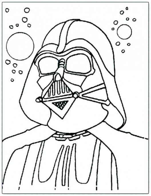 Star Wars Colouring Picture Star Wars Free Coloring Pages Star Wars ...