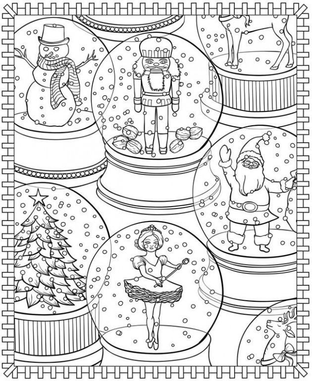 The Ultimate Guide to Free Adult Coloring Pages | Coloring Pages ...