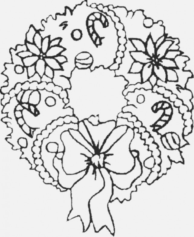 Top 14 Clean Free Christmas Coloring Printables | Ripp – Christmas Coloring Sheets That You Can Print
