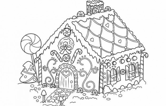 Top 19 Free Printable Christmas Coloring Pages Online | Christmas ..