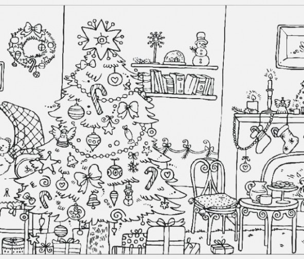 Top Clever Christmas Coloring Pages Printable | Shibata – Very Hard Christmas Coloring Pages