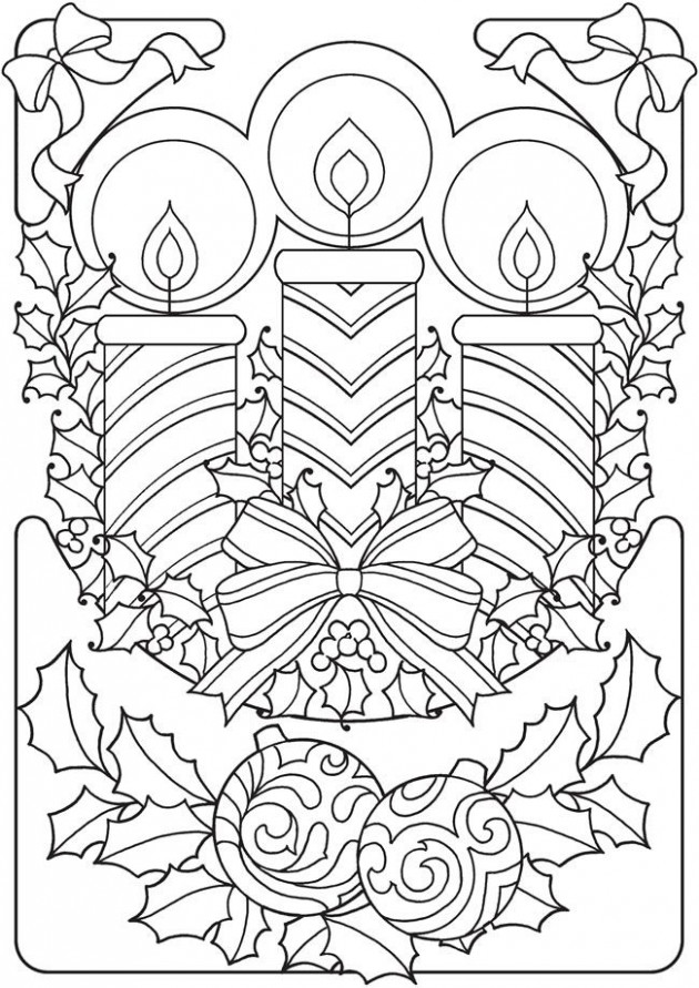 Welcome to Dover Publications From: Creative Haven An Old-Fashioned ..