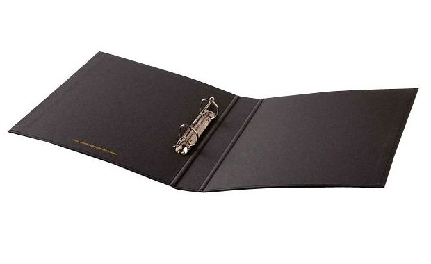 2 Ring Binder Nkde Rubberband Grey A5 Ring Binder Buy Line at Best Price In