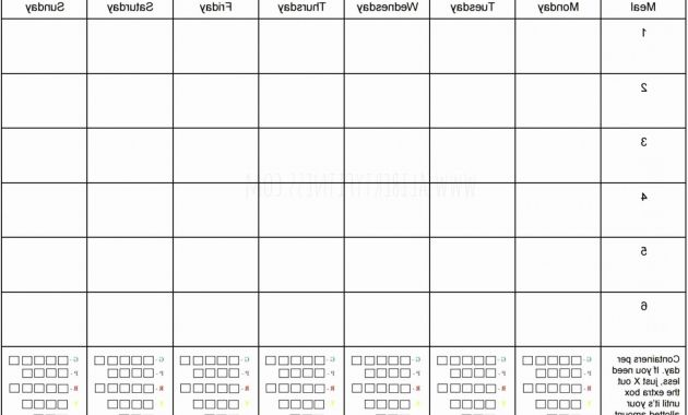 Blank Monthly Calendar Template Irdz 036 Weekly Menu Template Word Free Monthly Meal Planner
