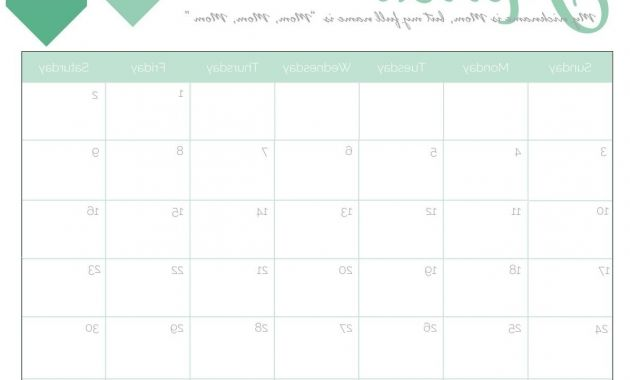 Calendars Monthly 2015 Q0d4 Print 2018 and 2019 Calendar Template with Year Holidays