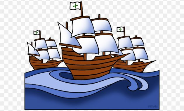 Columbus Day Clipart Bqdd Download for Free 10 Png Columbus Clipart Santa Maria top
