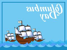 Columbus Day Clipart Dddy 8 Best Columbus Day Images