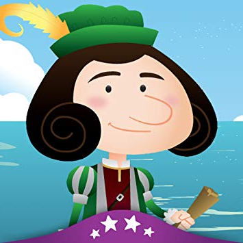 Columbus Day Clipart Thdr Amazon the Journey Of Christopher Columbus Hd Appstore