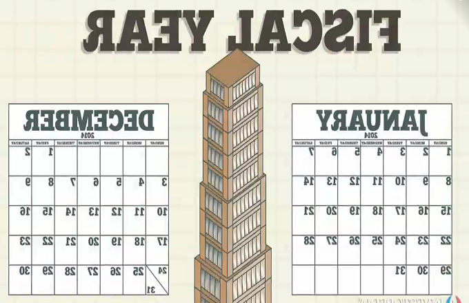Federal Government Fiscal Year 2020 Calendar Kvdd Fiscal Year