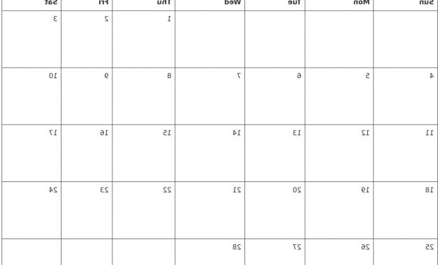 Fillable Monthly Calendar 3id6 Pin by Ccg Li On Inspiration