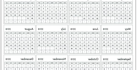 One Page Calendars 2016 Dddy Monthly Calendar Best Fresh Free Printable Year Long