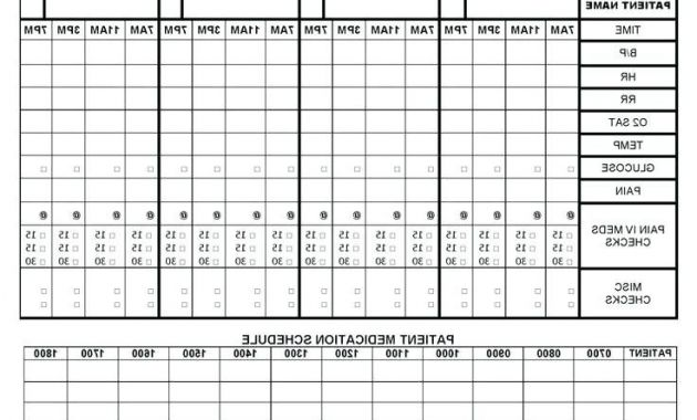 Printable Appointment Calendar Fmdf Hourly Schedule Template