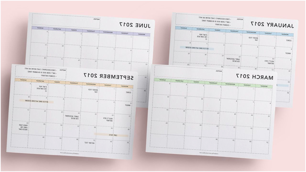Printable Calendar 2017 Irdz July 2017 Monthly Calendar Awesome Calendar for February