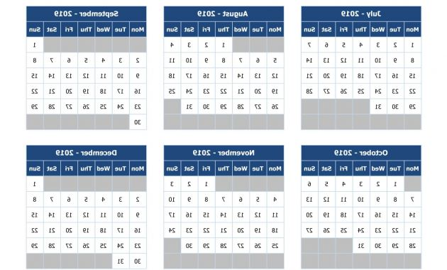 Printable Federal Government Fiscal Year 2020 Calendar D0dg Download Indian Fiscal Calendar 2019 20 Excel Template