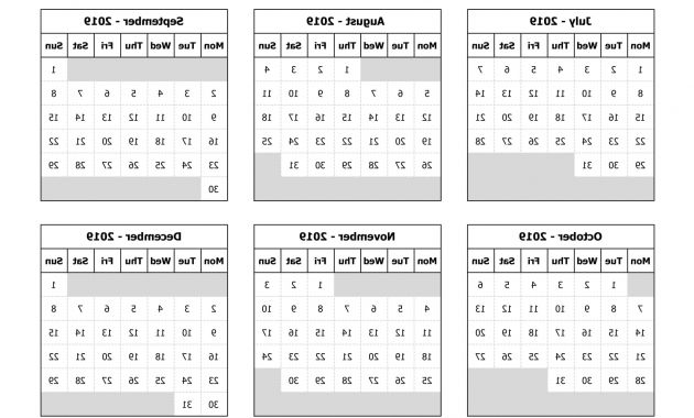 Printable Federal Government Fiscal Year 2020 Calendar Gdd0 Download Indian Fiscal Calendar 2019 20 Excel Template