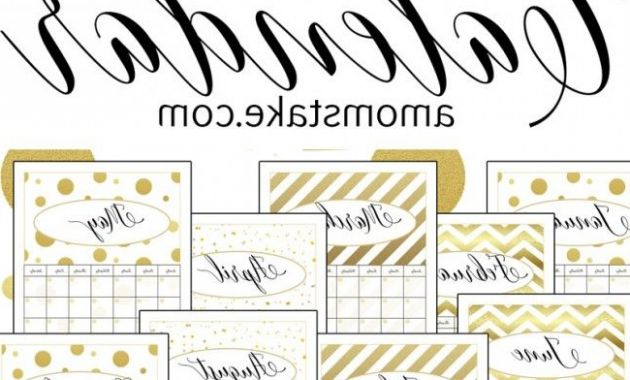 Printable Yearly Calendar 2018 Thdr the Scoop 205 Printables