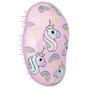 Www Printfree Com Q5df Tangle Teezer original Mini Detangling Hairbrush Unicorn