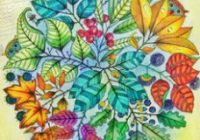 15 best Secret Garden coloring book images on Pinterest in 15 ..