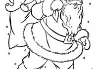 """15 """"Merry Christmas Coloring Pages"""" 15 for Adults & Kids .."""