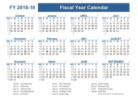 16 16 Fiscal Planner US Free Printable Templates Calendar Year ..