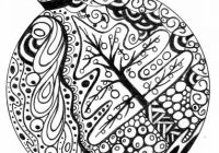 17 Christmas Printable Coloring Pages – EverythingEtsy