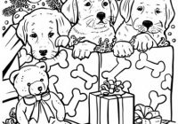 18  Christmas Coloring Books to Set the Holiday Mood – christmas coloring book