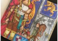 20 best Throne of Glass Coloring Book Pages images on Pinterest in ..