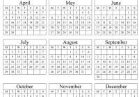 2019 Year Calendar Excel With Yearly Printable Templates Holidays PDF Word