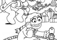 A Christmas Carol Printable Coloring Pages With Muppets