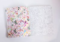 Adult Coloring Book: Stress Relieving Patterns, Celebration Edition ..