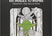 Amazon.com: Art of Coloring Star Wars: 16 Images to Inspire ..