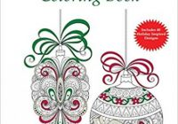 Amazon.com: Christmas Coloring Book: A Holiday Coloring Book for ..