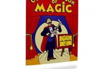 Amazon.com: Magic Coloring Book Trick – Extra Large: 20.20″ x 20″ by ..