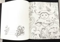 Amazon.com: Magical Delights Colouring Book : Published in Czech as ..