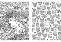 Amazon.com: Posh Adult Coloring Book: Japanese Designs for Fun ..