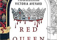 Amazon.com: Red Queen: The Official Coloring Book (15 ..
