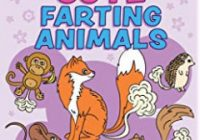 Amazon.com: The Farting Animals Coloring Book (16): M T ..