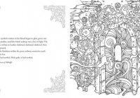 Bloomsbury reveals pages of THRONE OF GLASS coloring book – YA ..