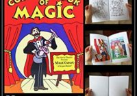 Buy Color Changing Book – Easy Magic Trick (Magic Coloring Book ..