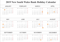 Calendar For Year 2019 Uae With Free Indonesia PDF Excel Word Template April 2018