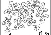 Children S Christian Christmas Coloring Pages Printable With Fresh Kids
