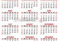 Chinese Calendar 16 16 Yearly – swifte