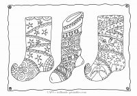 Christmas Adults Coloring Pages With Print Adult I Can Unique