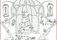 Christmas Coloring Adults With Free Pages For 19474 Amazing Adult