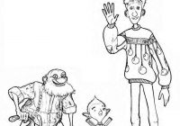 Christmas Coloring And Activity Pages With Arthur Page Animation Series