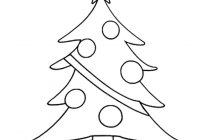 Christmas Coloring For Kindergarten With Free Pages Library