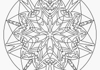 Christmas Coloring Mandala With Adult Pages Pinterest 55 Expensive
