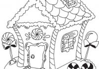 Christmas Coloring Pages – Best Coloring Pages For Kids – Christmas Coloring Full Page