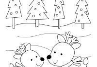 Christmas Coloring Pages By Letter With Adorable Holiday Letters To Santa Printables The