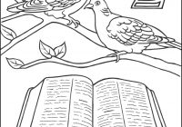 Christmas Coloring Pages Catholic With 12 Days Of TheCatholicKid Com